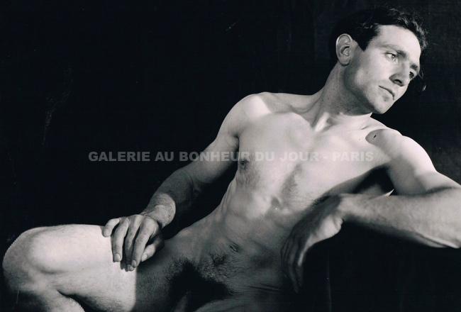 Photos d'acteurs masculins nus