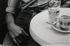 Yves Paradis