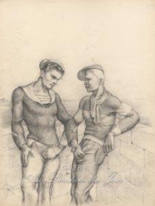 Les marins de Caillaux