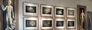 Galerie au Bonheur du Jour - Paris